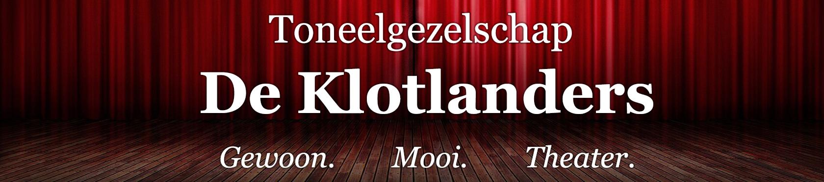 Toneelgezelschap de Klotlanders
