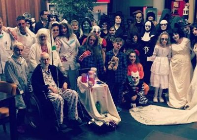 "2017-2018: ""Halloween"""